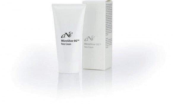 MicroSilver Face Cream